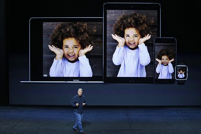 Ξεχάστε το νέο iPhone ή το τεράστιο iPad. Αυτό είναι το πιο cool νέο από την Apple