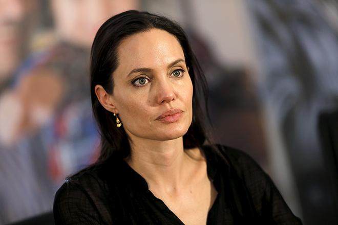Η έκκληση της Angelina Jolie για την αφύπνιση της ανθρωπότητας