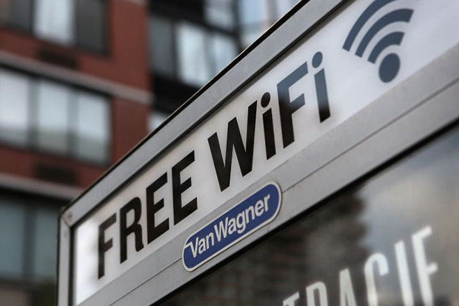 Από την επόμενη χρονιά αυτή η χώρα θα μπορεί να λέει ότι έχει Free WiFi