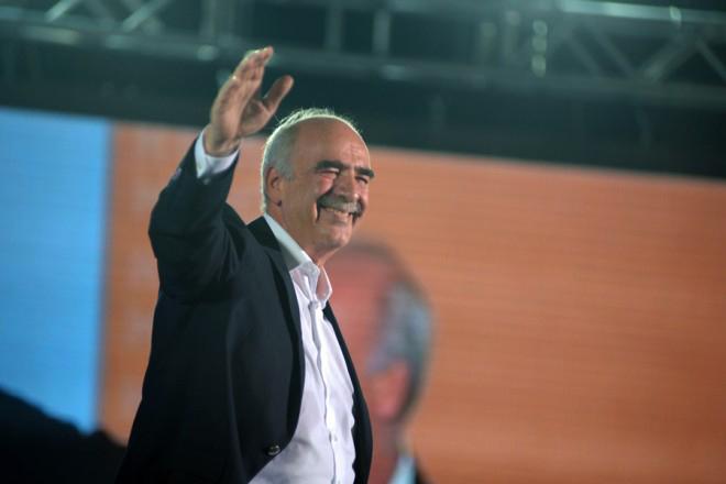 Αποτελέσματα εκλογών: Ο ίδιος ο Μεϊμαράκης θα ανοίξει την εσωκομματική διαδικασία στη ΝΔ