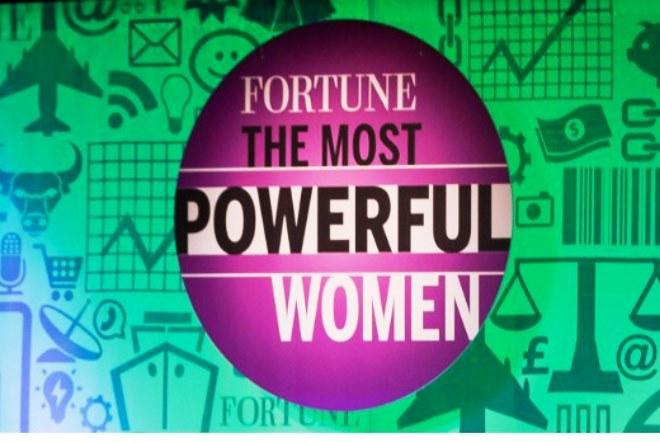 Οι ισχυρότερες γυναίκες των επιχειρήσεων για το 2017