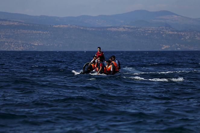 Σε θέση μάχης Ιταλία- Μάλτα για το μεταναστευτικό