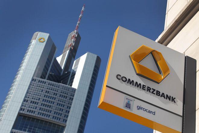 Έκθεση: Οι γερμανικές τράπεζες έχουν χορηγήσει σε ελληνικές επιχειρήσεις τις μεγαλύτερες πιστώσεις