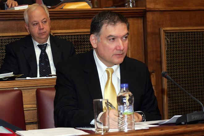 Η αντιεισαγγελέας του Αρείου Πάγου ζητά να δικαστεί ο Ανδρέας Γεωργίου για κακούργημα