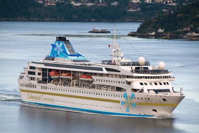 Celestyal cruises: Φέρνει ακόμη πιο κοντά την Κίνα με την Ελλάδα