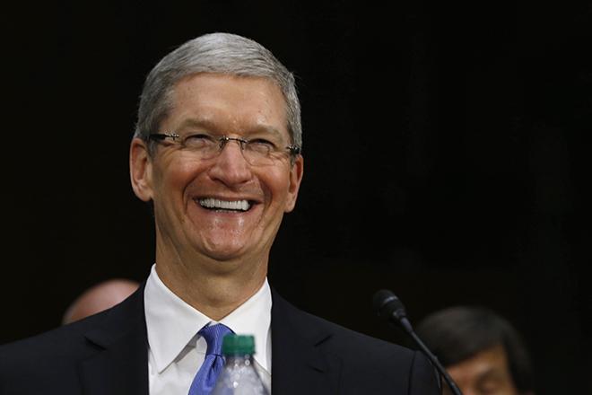 Τιμ Κουκ: Έρχεται την επόμενη εβδομάδα η νέα Apple TV
