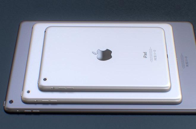 Μπορεί το i-Pad pro να αναστήσει την αγορά των tablet;