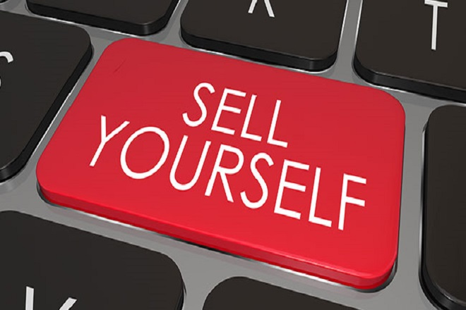 Πώς να «πουλήσετε» τον εαυτό σας σε λιγότερο από 30 δευτερόλεπτα