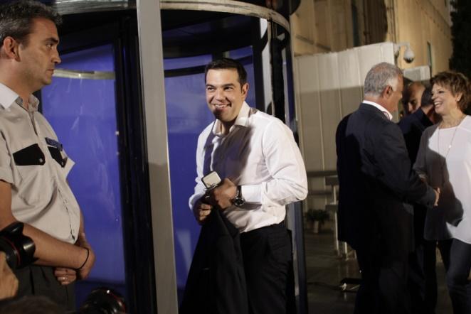 Debate – Τσίπρας: Μετά τις εκλογές θα υπάρχει κυβέρνηση αλλά όχι με τη ΝΔ