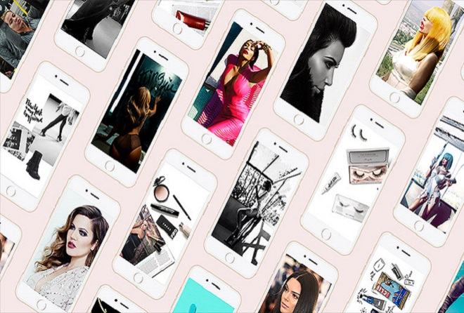 Θέλετε την Kim Kardashian συνεχώς μαζί σας; Τώρα μπορείτε με 2,99 δολάρια το μήνα