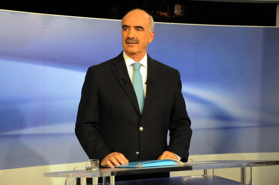 Πώς είδε η ΝΔ το debate Τσίπρα-Μεϊμαράκη
