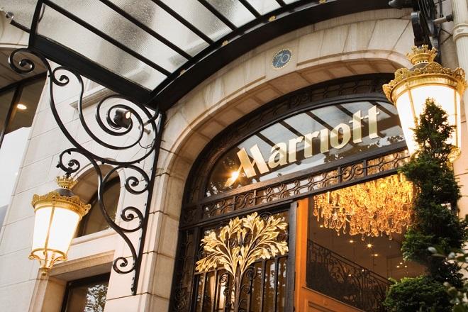 Μαζική διαρροή δεδομένων από πελάτες της Marriott: Τα καλά νέα μιας πολύ δυσάρεστης κατάστασης