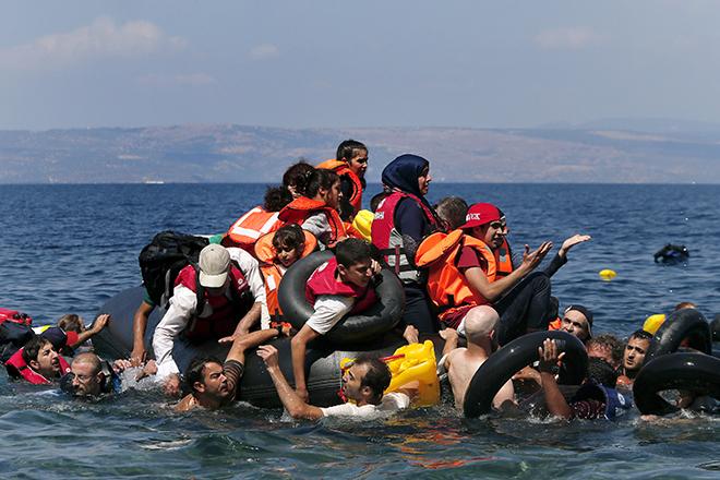 Βέλγιο: Να μην επιστρέφονται οι πρόσφυγες πίσω στην Τουρκία