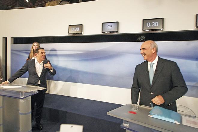 Politico: Σκληρό καρύδι αποδεικνύεται ο Μεϊμαράκης για τον Τσίπρα
