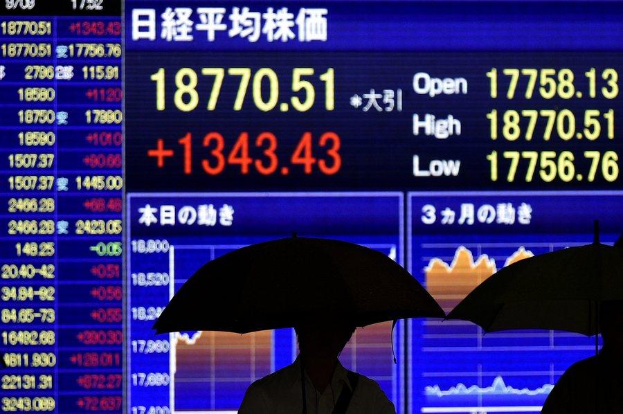 Οι επενδυτές επιδιώκουν ένα «προστατευμένο» ρίσκο