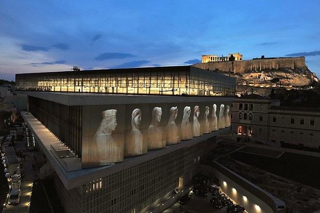 Εννέα χρόνια Μουσείο Ακρόπολης: Οι αριθμοί, οι εκδηλώσεις και ο κόσμος που θαύμασε τα εκθέματα