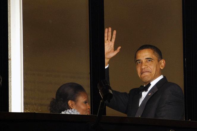 Το αμφιλεγόμενο Νόμπελ Ειρήνης του Μπαράκ Ομπάμα