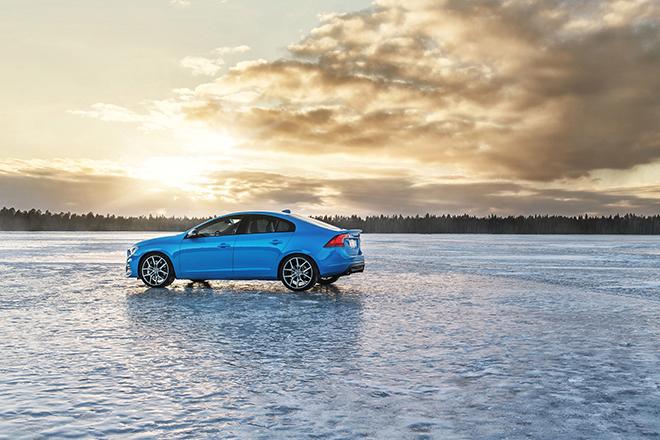 H Volvo εξαγόρασε την Polestar