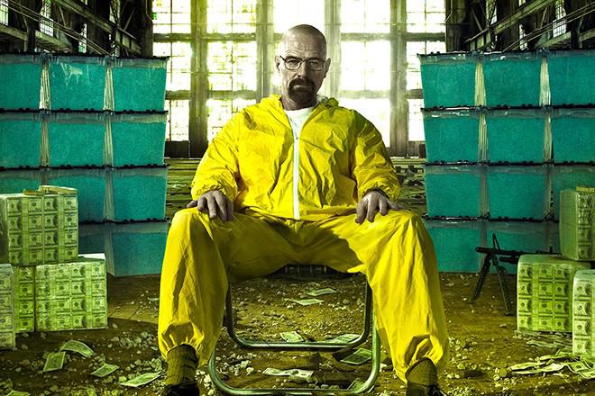 Τι καινούριο «μαγειρεύουν» οι πρωταγωνιστές του Breaking Bad;
