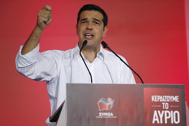 Die Zeit: Να γιατί ο Τσίπρας νίκησε δεύτερη φορά στις εκλογές