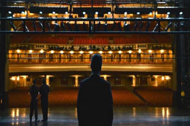 «Steve Jobs»: Δείτε το δεύτερο τρέιλερ της ταινίας