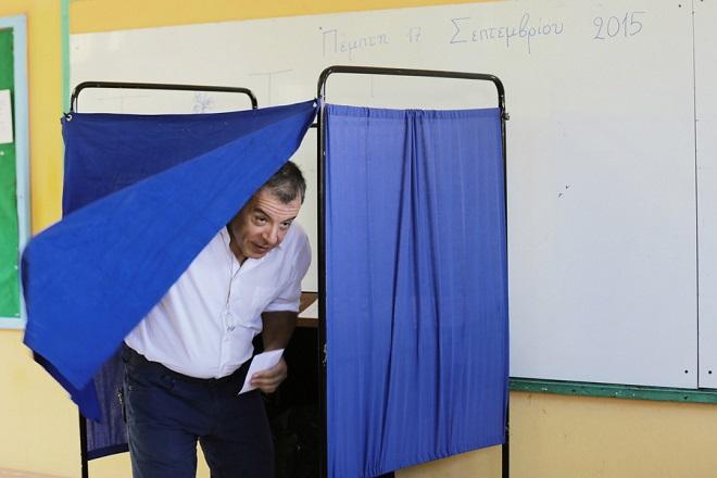 Θεοδωράκης: Η χώρα έχει αναγκη από ένα άλμα προς το μέλλον