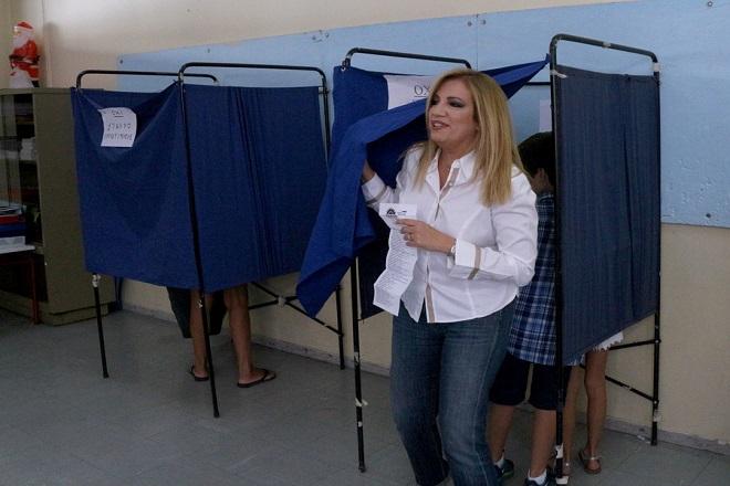 Καμίνης: Ο νέος φορέας να μην έχει καμία σχέση με ΣΥΡΙΖΑ και ΝΔ. Γεννηματά: Θετική η παρέμβαση Σιμήτη
