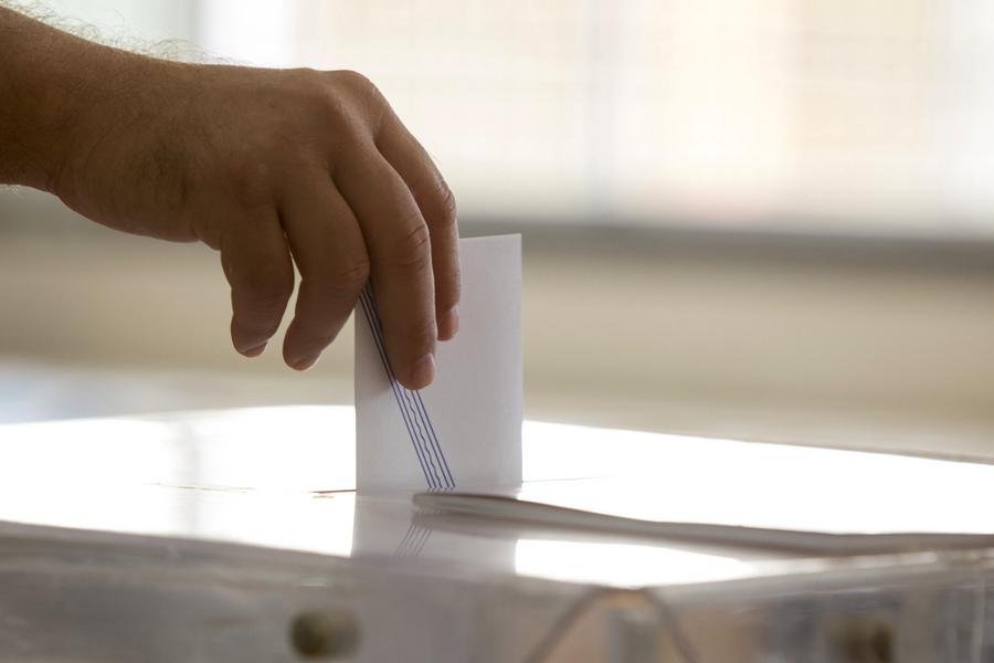 """Poll of Polls"": Η Νέα Δημοκρατία αυξάνει σε όλες τις δημοσκοπήσεις το προβάδισμα"