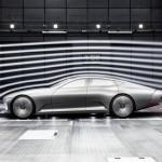 ΤΟ ΚΑΛΥΤΕΡΟ CONCEPT CAR: MERCEDES-BENZ INTELLIGENT AERODYNAMIC AUTOMOBILE