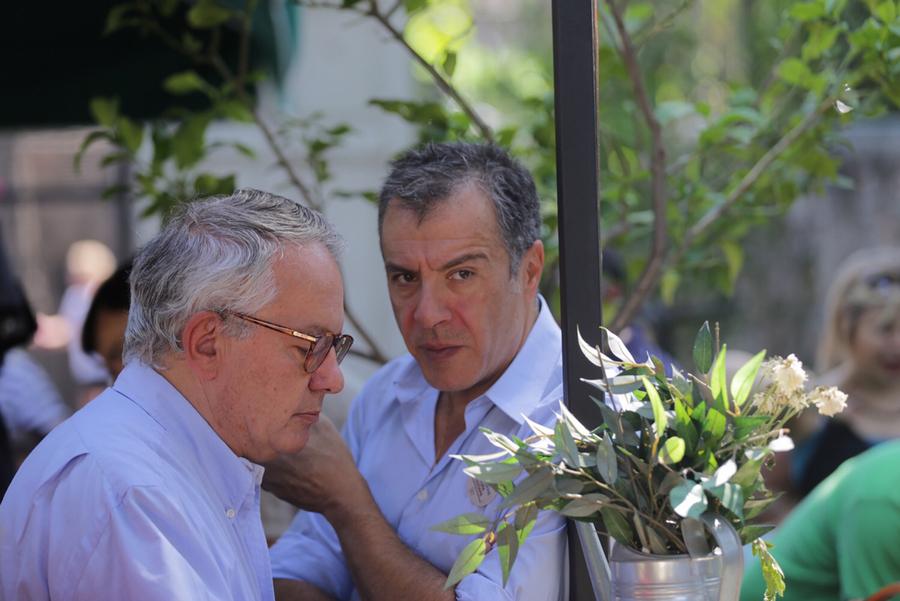 Θεοδωράκης: Δυσάρεστη έκπληξη το αποτέλεσμα των εκλογών