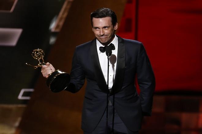 Σάρωσε στα Emmy το «Game of Thrones»