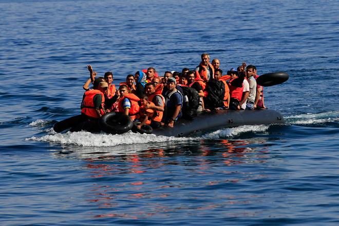 Νέα τραγωδία: Ναυάγιο με νεκρούς στο Αιγαίο
