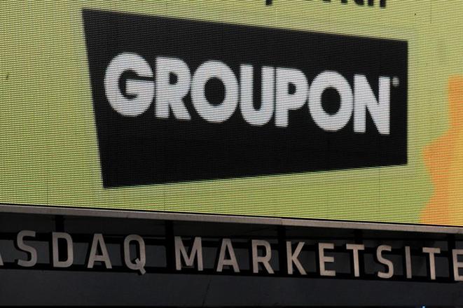 Η Groupon αναγεννιέται από τις στάχτες της