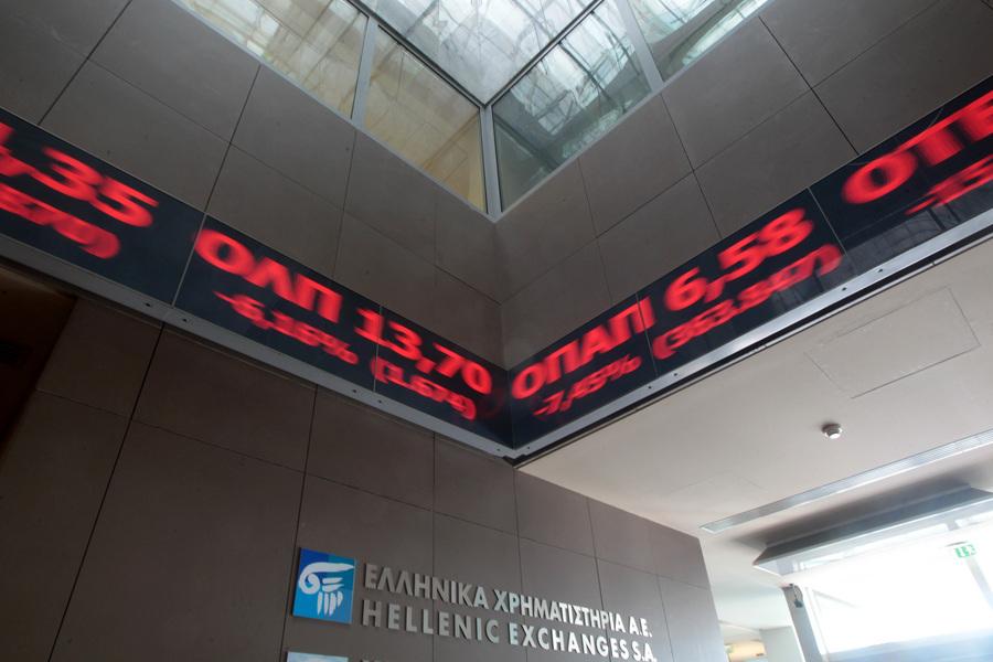 Στα χαμηλότερα επίπεδα από τον Δεκέμβριο το Χρηματιστήριο – Πτώση 24,88% για τη Folli Follie