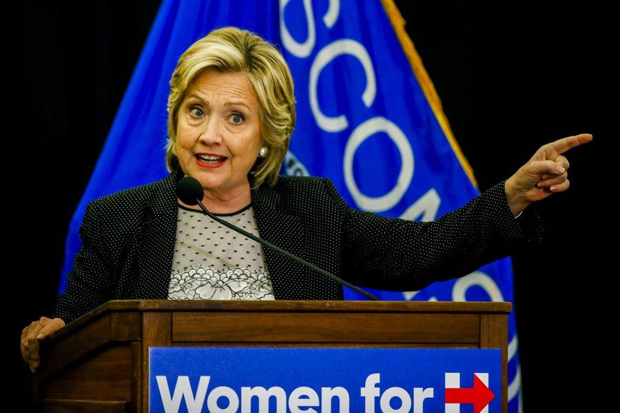 Πώς ένα tweet της Χίλαρι Κλίντον κόστισε εκατομμύρια στις εταιρείες βιοτεχνολογίας