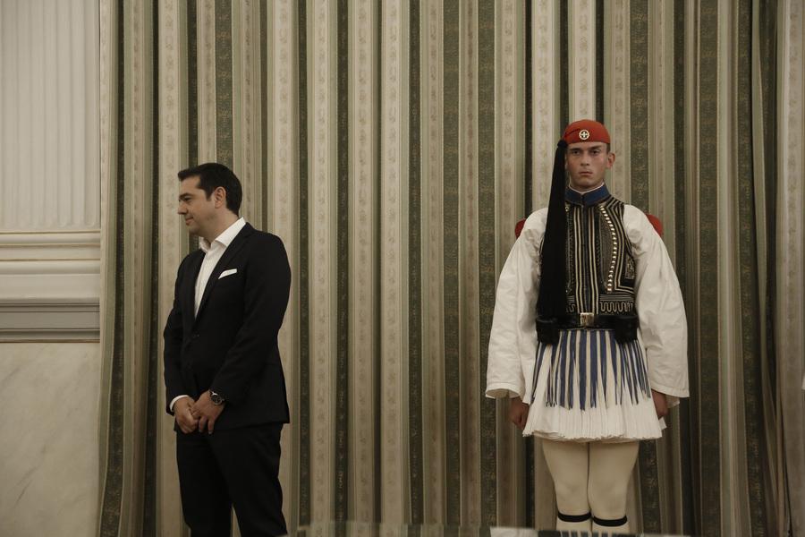 Spiegel: Το grexit παραμένει και γι' αυτό δεν φταίει ο Τσίπρας