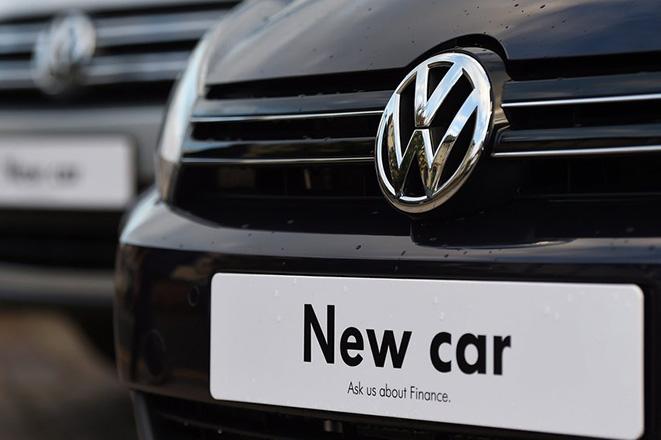Ένα σκάνδαλο που απειλεί την παγκόσμια κυριαρχία της Volkswagen