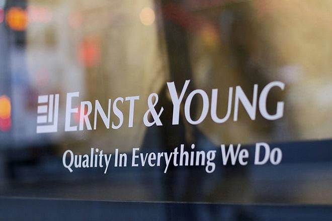 Διάκριση για την Ernst & Young ως κορυφαία εργοδότρια εταιρεία στον τομέα των συμβουλευτικών υπηρεσιών