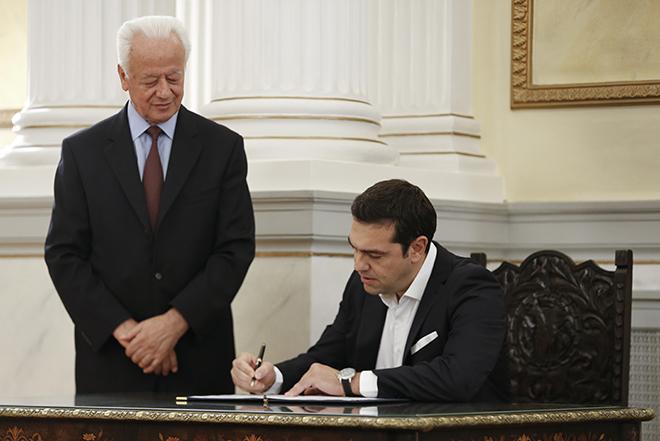 Αντιπρόεδρος Κομισιόν: Περιμένουμε από την ελληνική κυβέρνηση να σεβαστεί τις δεσμεύσεις της