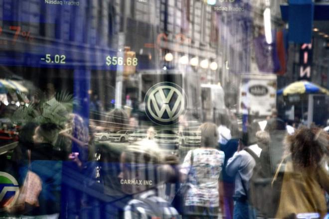 Γιατί η Volkswagen δεν θέλει τα διευθυντικά στελέχη της να ταξιδεύουν στις ΗΠΑ