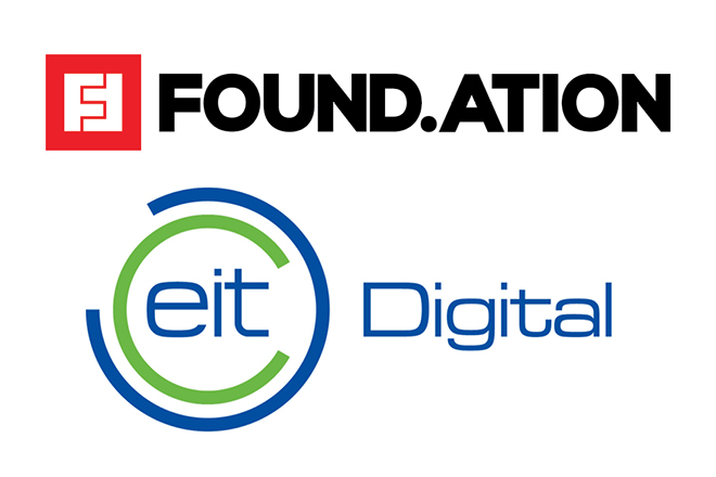 Found.ation: Συνεργασία με τον ευρωπαϊκό οργανισμό EIT Digital
