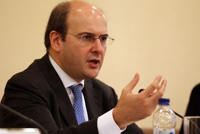 Χατζηδάκης κατά ΣΥΡΙΖΑ: «Δεν γίνεται λόγω μιας εμμονικής κυβέρνησης να μην ανοίγουν νέες δουλειές στη χώρα»