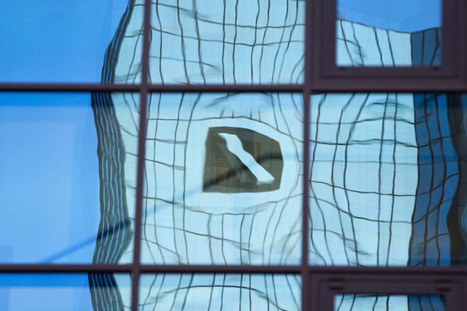 Ζημιές-μαμούθ και απολύσεις χιλιάδων εργαζόμενων στην Deutsche Bank