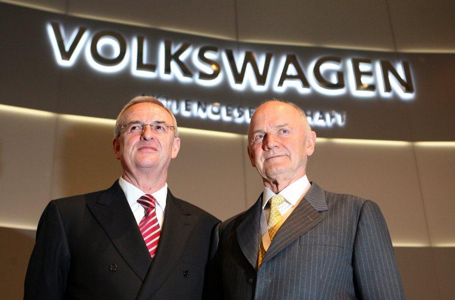 FT: Το Βερολίνο παραδέχεται απάτες Volkswagen και στην Ευρώπη