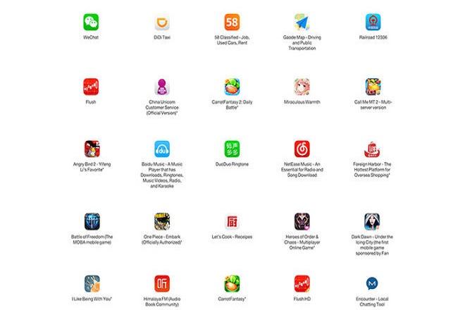 Περισσότερες από 4.000 χακαρισμένες εφαρμογές στο App Store