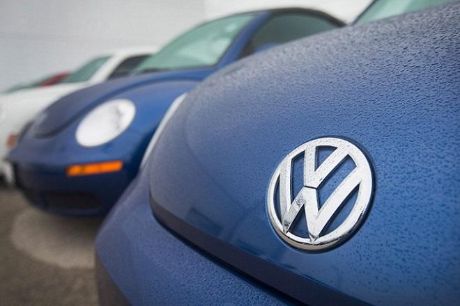 Ένας από τους μεγάλους κερδισμένους του σκανδάλου της Volkswagen