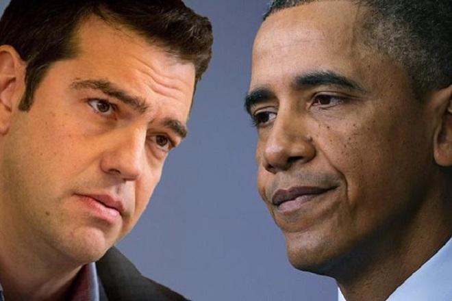 Ομπάμα για Τσίπρα: Μισέλ, αυτός είναι που κέρδισε διαδοχικές εκλογές στην Ελλάδα