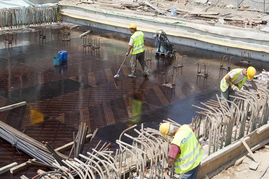 Κίνδυνος να χαθούν τα ευρωπαϊκά κονδύλια για επτά μεγάλα έργα