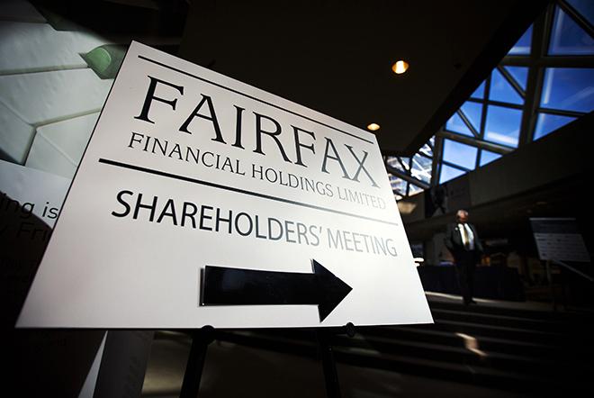 Η Fairfax αποκτά το 80% της Eurolife για 316 εκατ. ευρώ