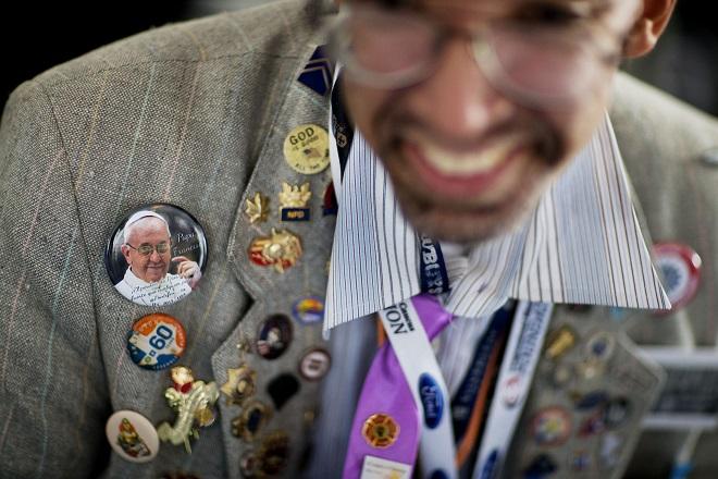 Θα σώσει ο πάπας Φραγκίσκος την αμερικανική οικονομία;